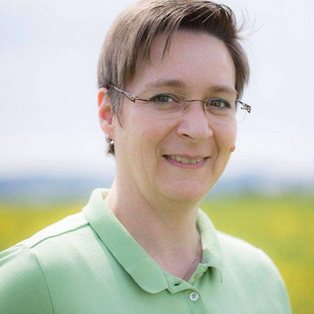 Diana von Scheven