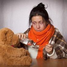 Jetzt Grippeimpfung!