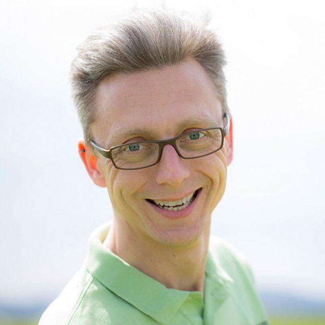 Michael Kraushaar
